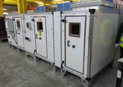 Air Handling Units 024