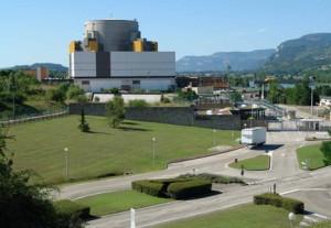 nuclear plant AHU